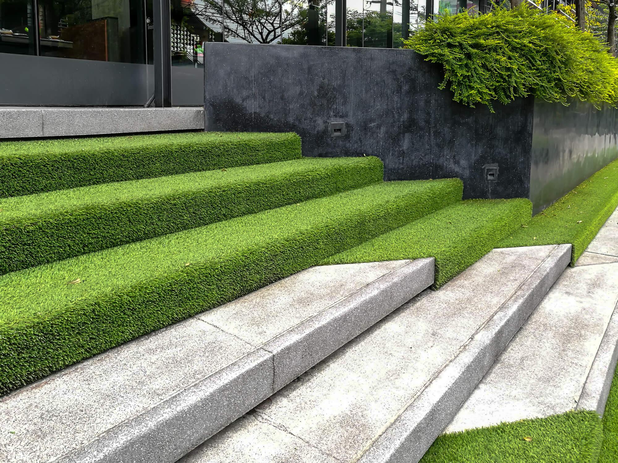 Artificial Grass Installer Bristol