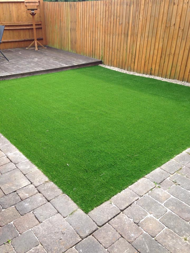 Artificial Grass Installer South West