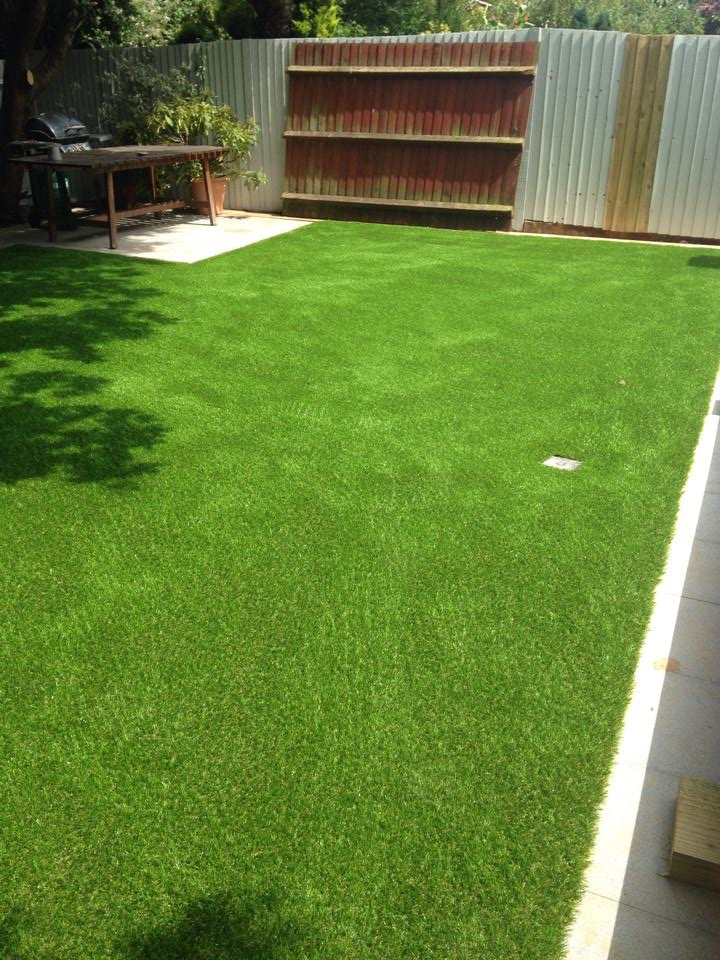 Artificial Grass In South West