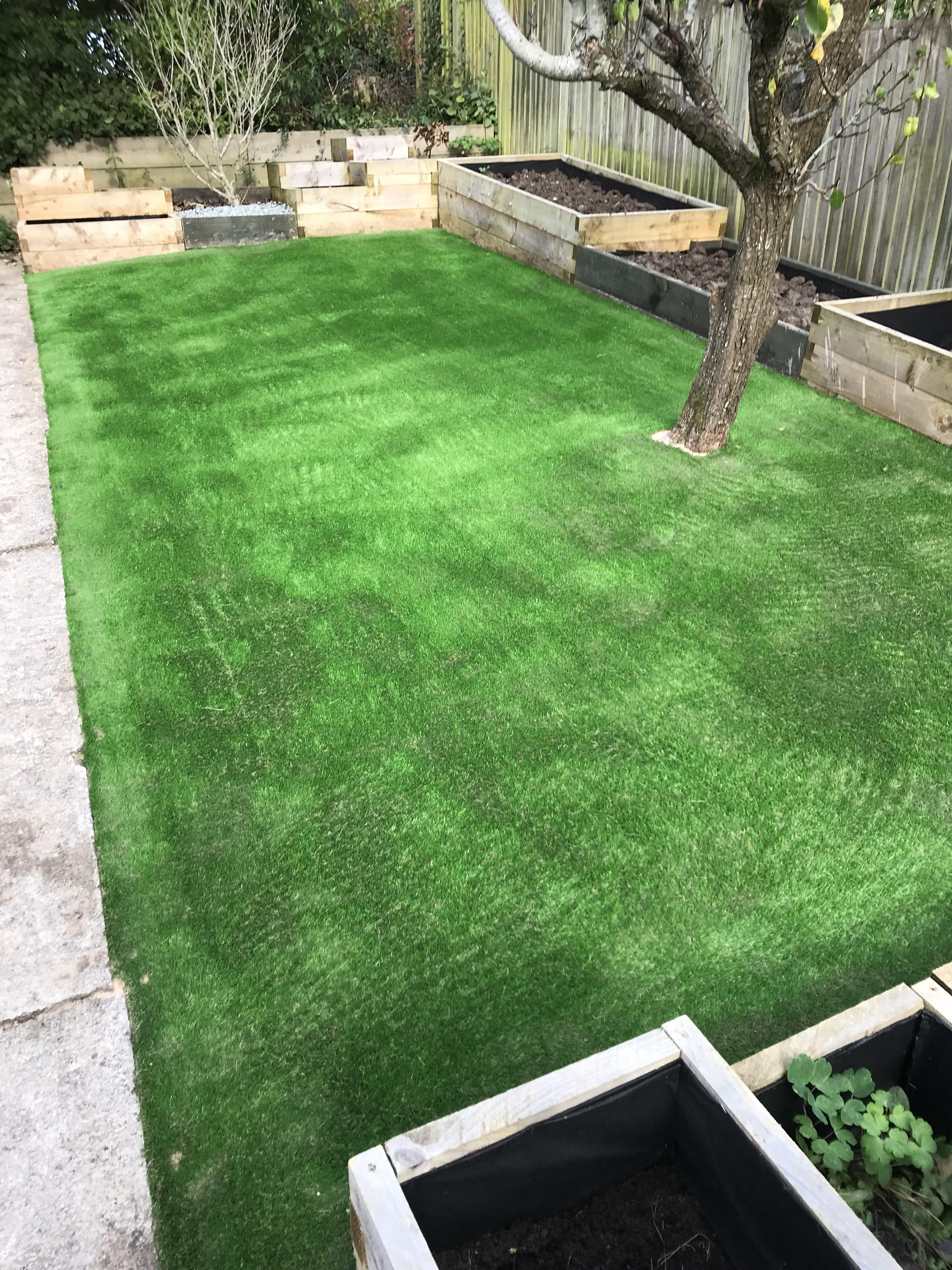 Fake Grass Bristol