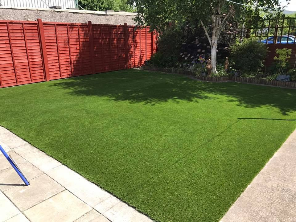 Greenside Artificial Grass South West