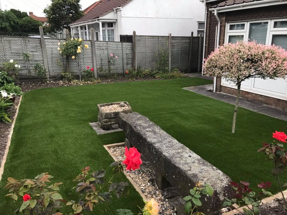 Greenside Artificial Grass In South West